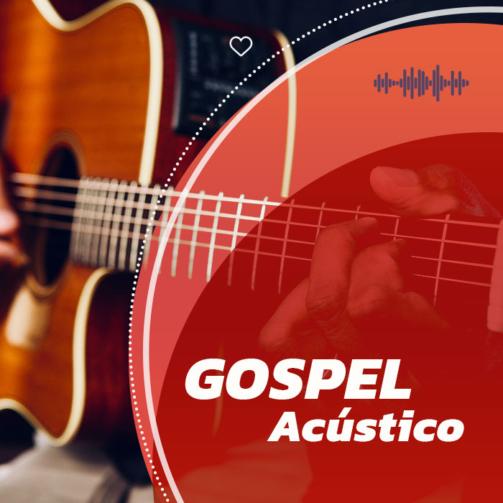 gravar sua música online - Gospel Acústico
