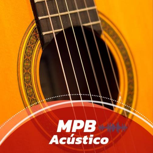 gravar música online - MPB Acústico