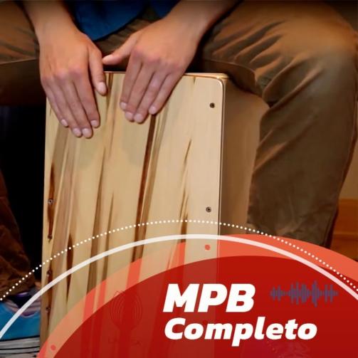 gravar música online - MPB Completo