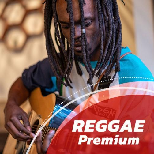 gravar música online - Reggae Premium