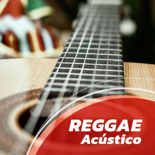 gravar música online - Reggae Acústico