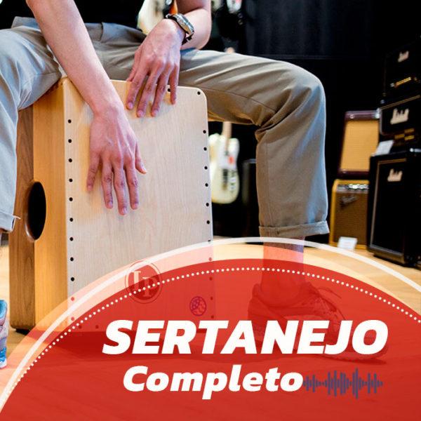 gravar música online - Sertanejo Completo