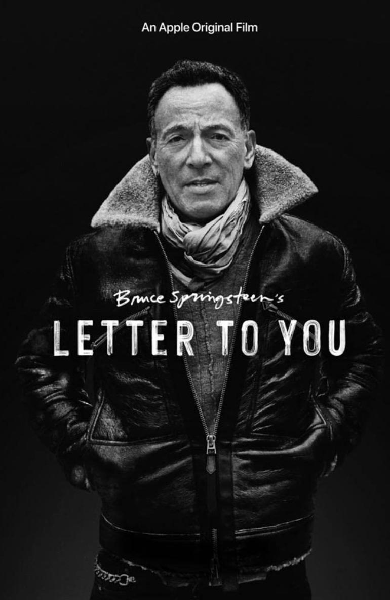 bruce springsteen documentario musical