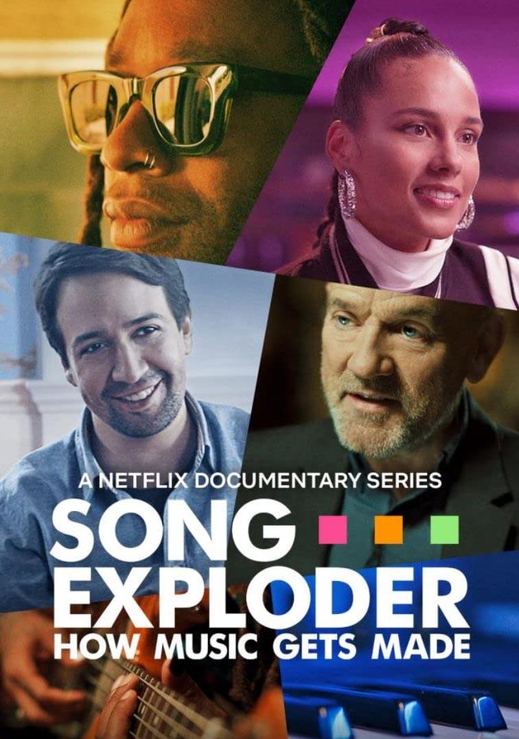 song exploder documentario musical