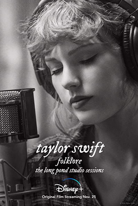 taylor swift documentario musical